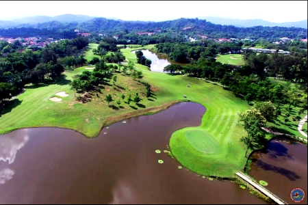SPORTEXCEL Malaysian Junior  Golf Circuit 2020, Leg 2