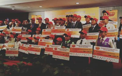 SportExcel gives RM54,000 financial assistance to juniors